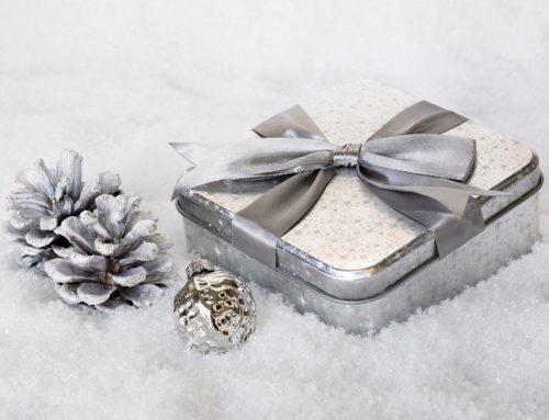 Alle Jahre wieder…. die Suche nach dem perfekten Geschenk
